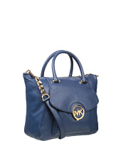MICHAEL Michael Kors - Fulton Large Top Zip Satchel