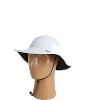 Cheap Mountain Hardwear Womens Chiller Wide Brim Hat Grey Ice