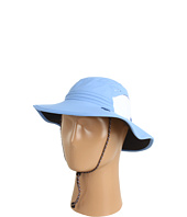 Cheap Mountain Hardwear Womens Chiller Wide Brim Hat Cool Wave