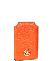 MICHAEL Michael Kors - Mono Embossed Phone Case