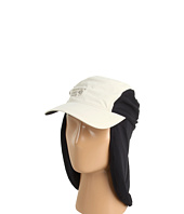 Cheap Mountain Hardwear Cooling Ravi Flap Cap Bone