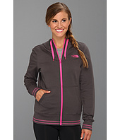 The North Face - Women's Logo Stretch Full-Zip Hoodie
