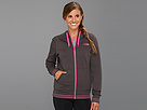 Women's Logo Stretch Full-Zip Hoodie by The North Face