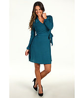 Christin Michaels - Loira Wrap Dress