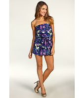 BB Dakota - Keeran Strapless Romper