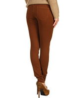 Paige - Verdugo Ultra Skinny in Burnt