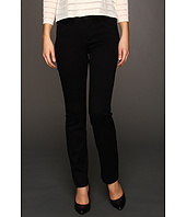 NYDJ - Sheri Skinny Jean in Scattered Embellishment Black