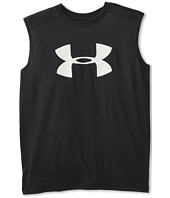 Under Armour Kids - Boys' S/L UA Tech™ Big Logo Tee