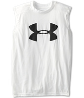 Under Armour Kids - S/L UA Tech™ Big Logo Tee (Big Kids)