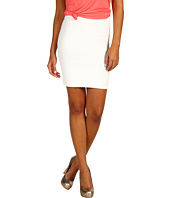 BCBGMAXAZRIA - Simone Bandage Skirt