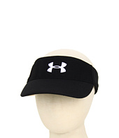 Under Armour Kids - Boys' UA Audible Adjustable Visor