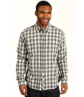 Billabong - Blazed Plaid L/S Shirt