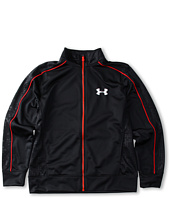 Under Armour Kids - Boys' UA Brawler Embossed Warm-Up Jacket (Big Kids)