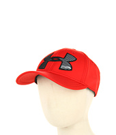 Under Armour Kids - Youth UA Big Logo Stretch Fit Cap