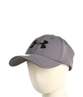 Under Armour - Boys' UA Blitzing Stretch Fit Cap