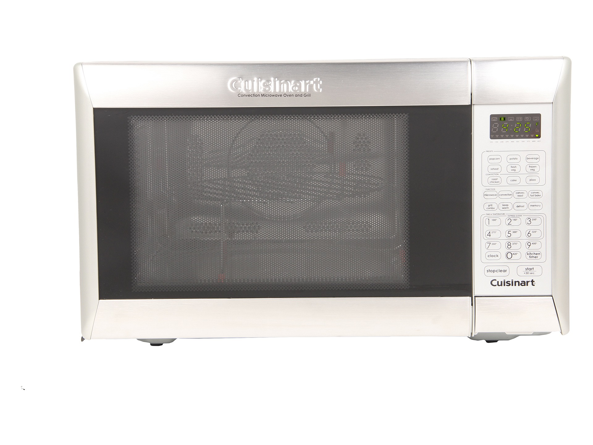 Microwave Oven Cuisinart Convection Microwave Oven And Grill