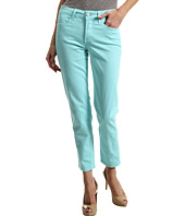 NYDJ - Alisha Fitted Ankle Colored Denim