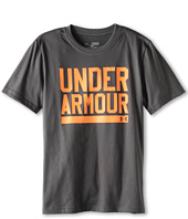 Under Armour Kids - Boys' UA Script T-Shirt (Big Kids)