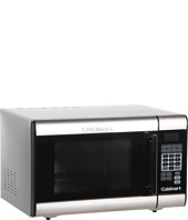 Cuisinart - Stainless Steel Microwave Oven Model CMW-100