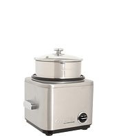Cuisinart - 8-Cup Rice Cooker/Steamer