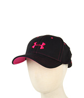 Under Armour Kids - Girls' Charged Cotton® Adjustable Cap