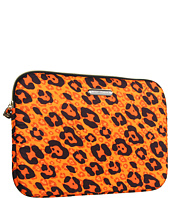 Betsey Johnson - Cheetah Boom Boom Laptop Sleeve