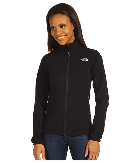 The North Face - Women's Nimble Jacket (TNF Black/TNF Black) - Apparel
