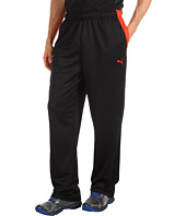 PUMA - Color Block Mesh Pant