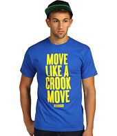 Crooks & Castles - Move Tee