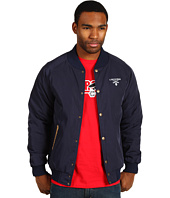 Crooks & Castles - Praadigy Woven Stadium Jacket