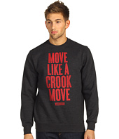 Crooks & Castles - Move Crew Sweatshirt