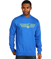 Crooks & Castles - Air Wing Crew Sweatshirt