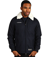 Crooks & Castles - Bruiser Car Coat