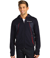 PUMA - BMW Hooded Sweat Jacket