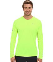 Nike - Miler L/S UV Shirt