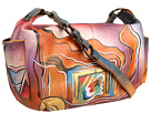 Anuschka Handbags - 506 (Hidden Window) - Bags and Luggage