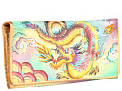 Anuschka Handbags - 1095 (Imperial Dragon)
