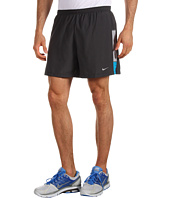 Nike - Five-Inch Woven Reflective Short