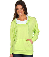 PUMA - Light Weight Cover Up Pullover Hoodie