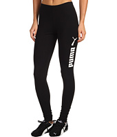 PUMA - Logo Tight Pant