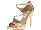 Diane Von Furstenberg - Jujette (Platino Lizard Print) - Footwear