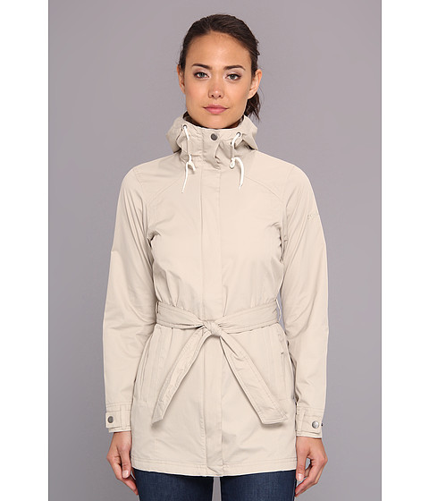 Sale alerts for Columbia Pardon My Trench™ Rain Jacket - Covvet
