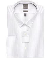 Calvin Klein - Slim Fit Point Collar Dress Shirt