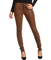 CJ by Cookie Johnson - Joy Legging Coated Crocodile