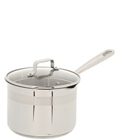 Emeril by All-Clad - Chef's Stainless 3 Qt. Sauce Pan With Lid