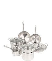 Emeril by All-Clad - Chef's Stainless 12-Piece Set
