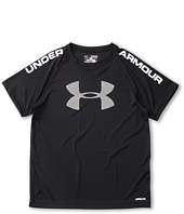 Under Armour Kids - Boys' UA Ripping Sun-Activated S/S (Big Kids)