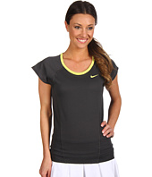 Nike - Dri-Fit Cotton Knit S/S Top