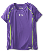 Under Armour Kids - Girls' S/S UA Ripping Tee (Big Kids)