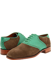 Florsheim by Duckie Brown - The Saddle